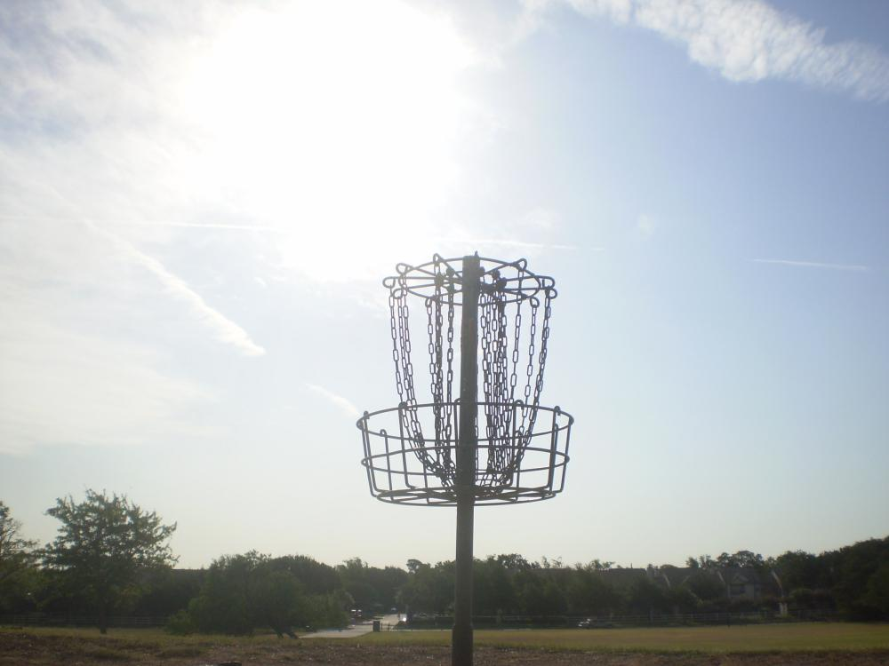 Metroplex Disc Golf